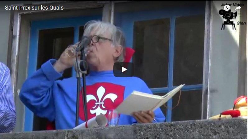 Saint-Prex sur les Quais en vidéo