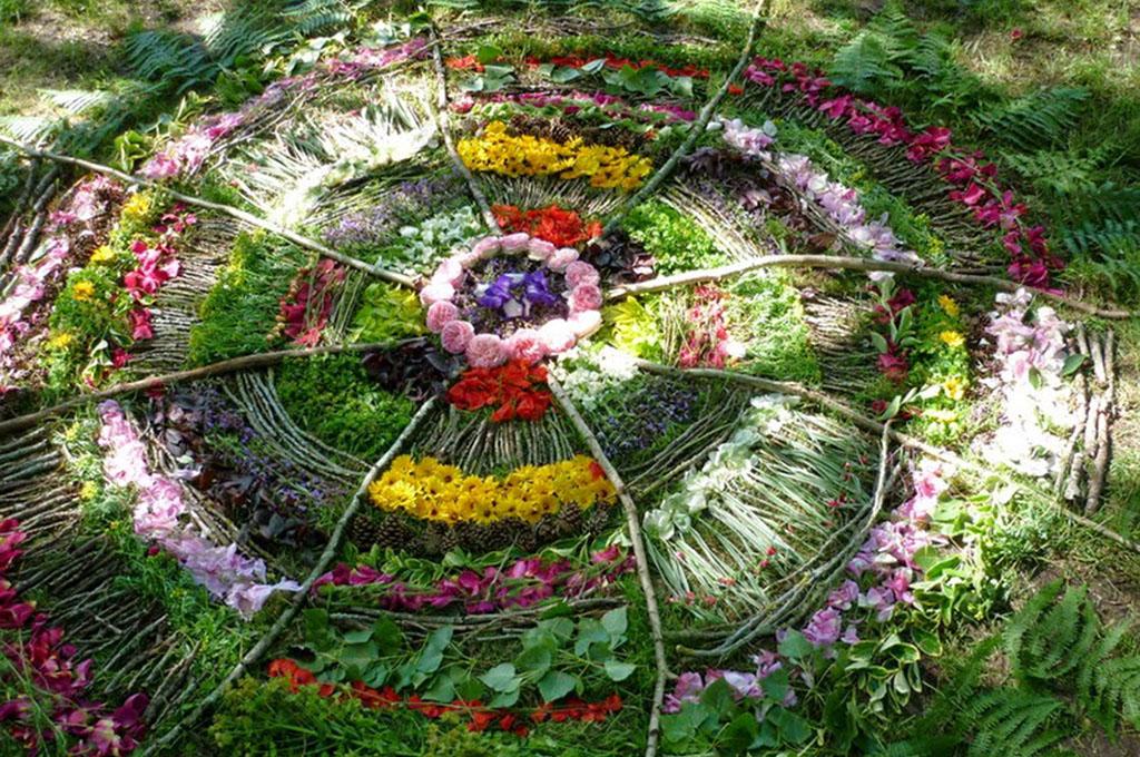 Couverture_Saint Prex sur les Quais Land Art Mandala