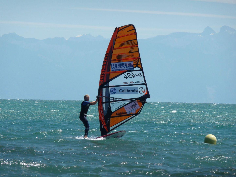 Saint-Prex sur les Quais Initiation sports nautiques Amicale de voile du Coulet 2