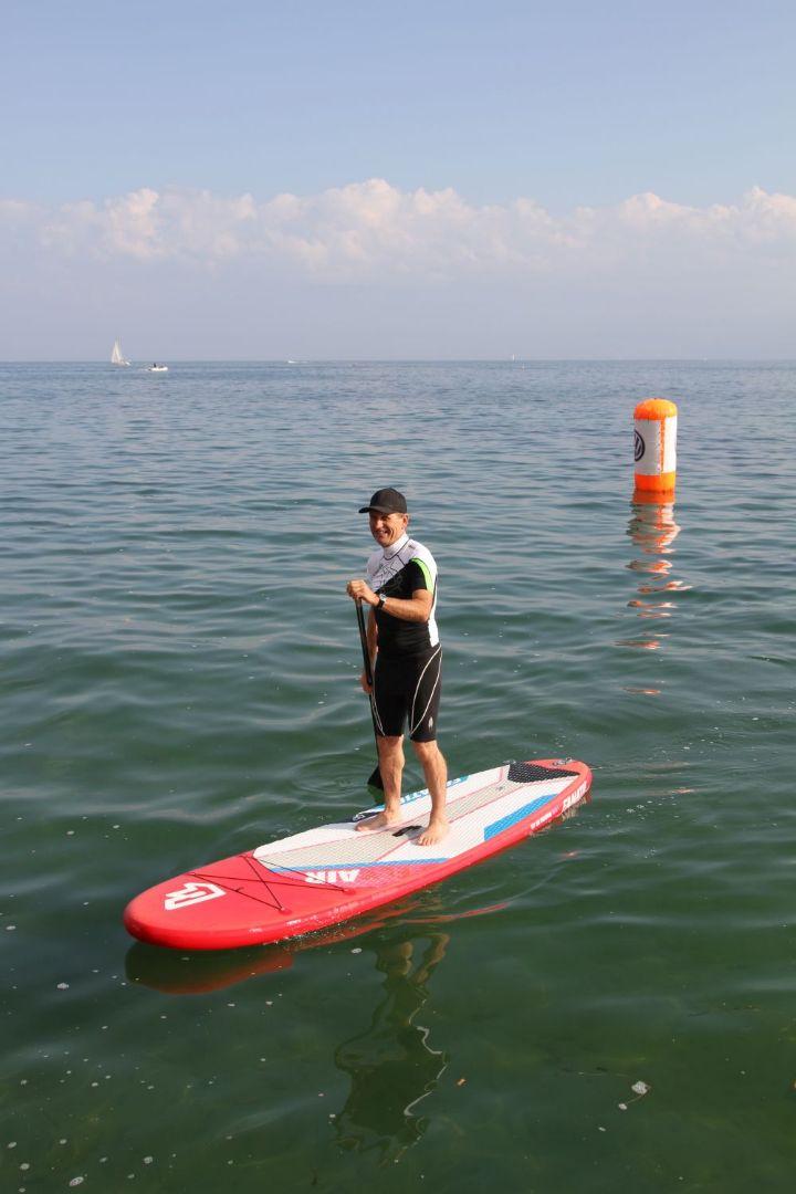 Saint-Prex sur les Quais Initiation sports nautiques Amicale de voile du Coulet 3